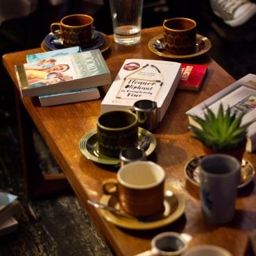 Bee's Bookshare